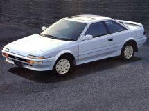 Toyota Sprinter Trueno 1987, купе, 5 поколение, E90