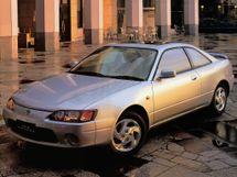 Toyota Sprinter Trueno рестайлинг 1997, купе, 7 поколение, E110