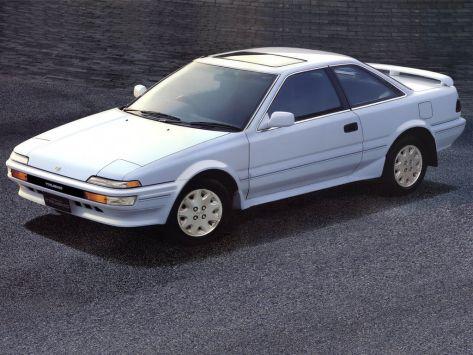 Toyota Sprinter Trueno (E90) 06.1987 - 04.1989