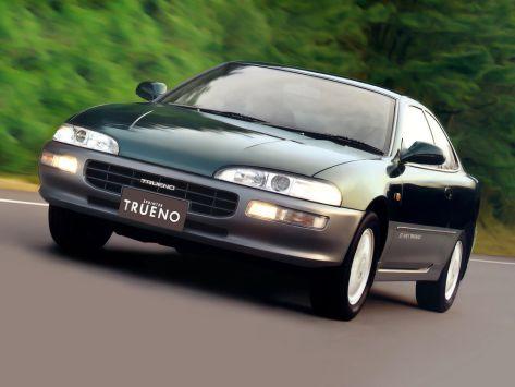 Toyota Sprinter Trueno (E100) 05.1993 - 04.1995
