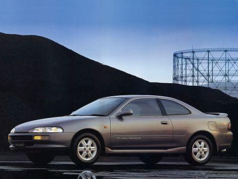 Toyota Sprinter Trueno (E100) 06.1991 - 04.1993