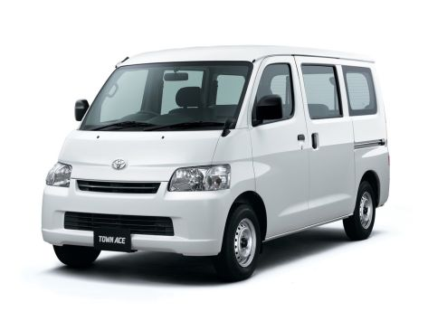 Toyota Town Ace S400