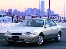Toyota Windom 1996, седан, 2 поколение, V20