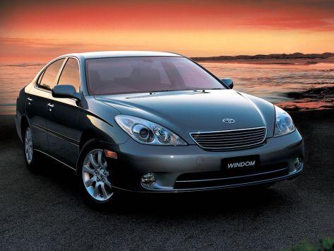 Toyota Windom (V30) 07.2004 - 02.2006