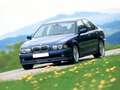 Alpina D10 2000 - 2003