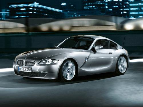BMW Z4 2006 - 2008