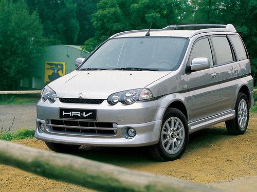 Honda HR-V 2001 - 2005