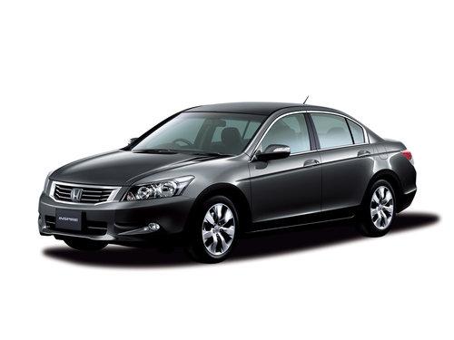 Honda Inspire 2007 - 2010