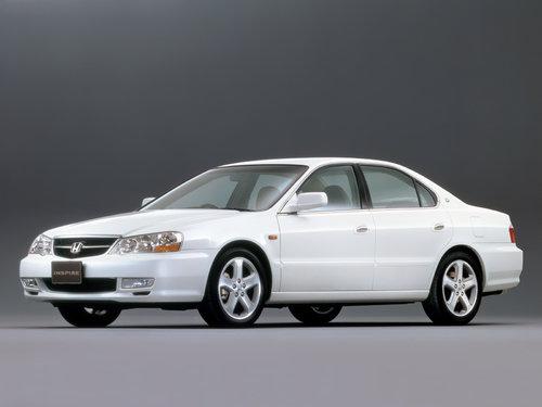 Honda Inspire 2001 - 2003