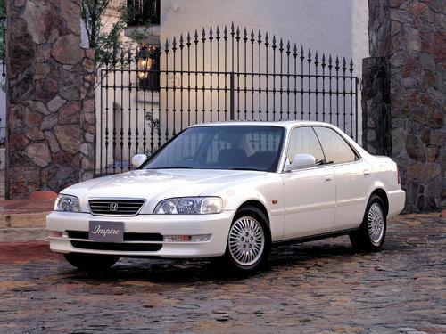 Honda Inspire 1995 - 1998