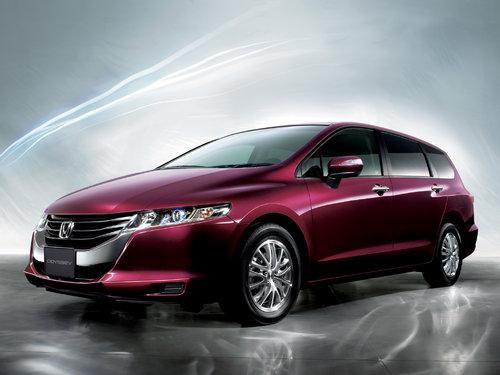 Honda Odyssey 2008 - 2011