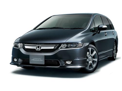 Honda Odyssey 2006 - 2008