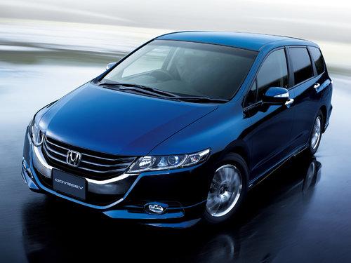 Honda Odyssey 2011 - 2013