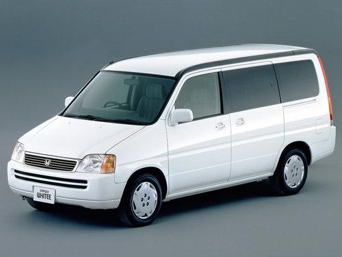 Honda Stepwgn 1996 - 1999