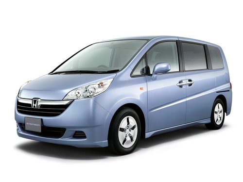 Honda Stepwgn 2005 - 2007