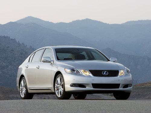 Lexus GS300 2007 - 2012
