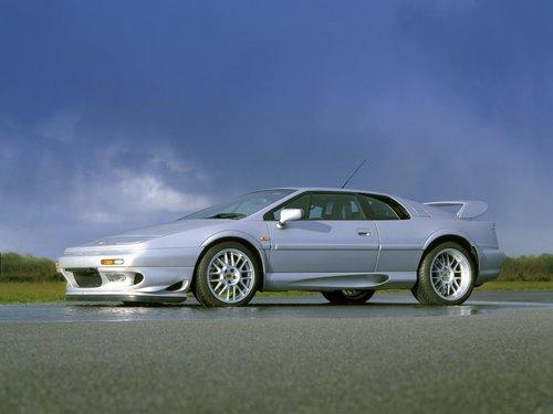 Lotus Esprit 1993 - 2004