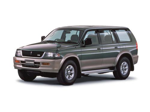 Mitsubishi Challenger 1996 - 1999