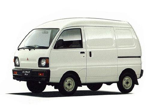 Mitsubishi Minicab 1991 - 1993