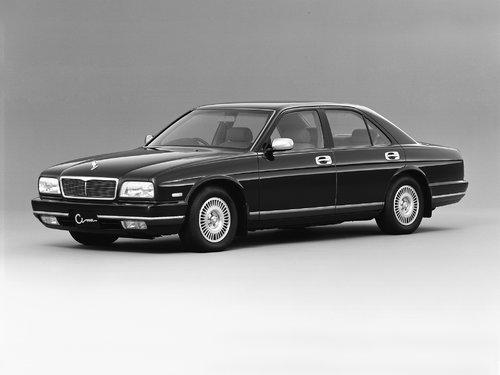 Nissan Cima 1991 - 1993