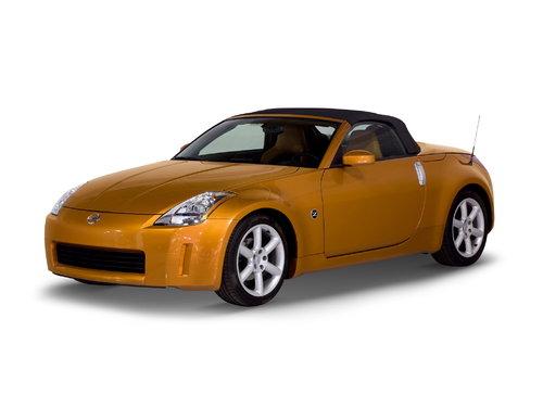 Nissan Fairlady Z 2003 - 2005
