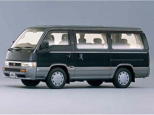 Nissan Homy 1990 - 1997