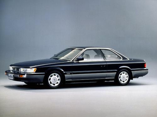 Nissan Leopard 1988 - 1992
