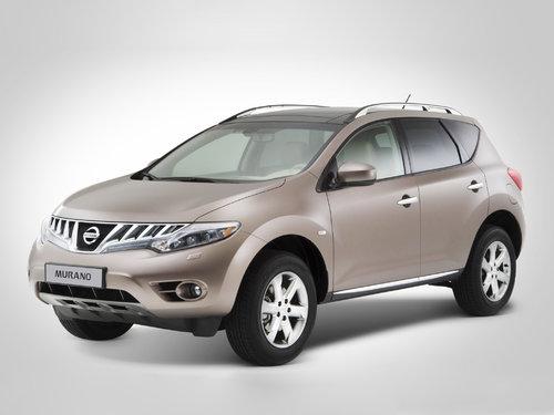 Nissan Murano 2007 - 2010