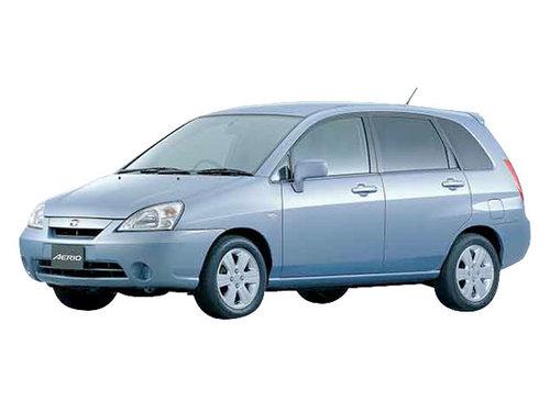 Suzuki Aerio 2001 - 2003