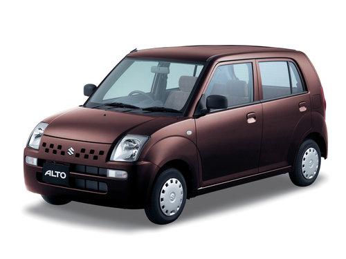 Suzuki Alto 2006 - 2009
