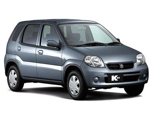 Suzuki Kei 2006 - 2009