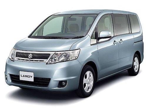 Suzuki Landy 2008 - 2010