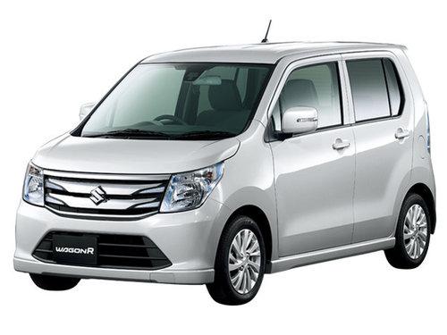 Suzuki Wagon R 2014 - 2017