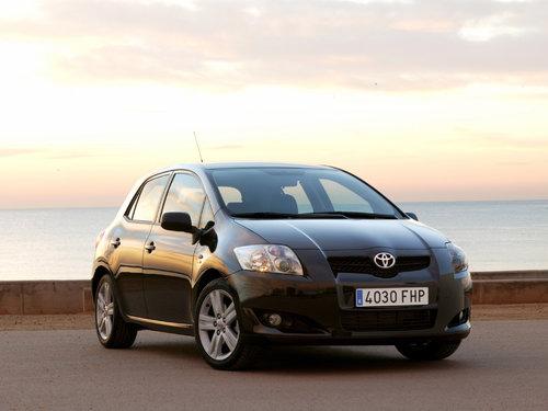 Toyota Auris 2006 - 2010