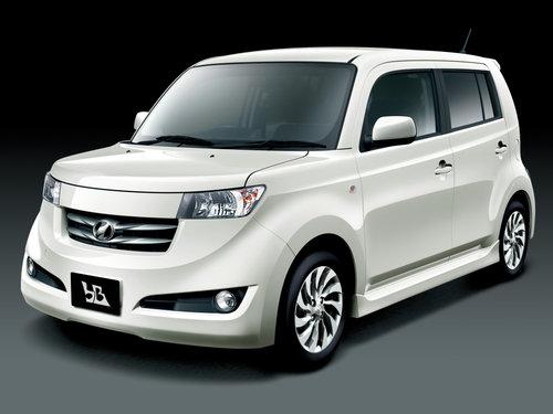 Toyota bB 2005 - 2008