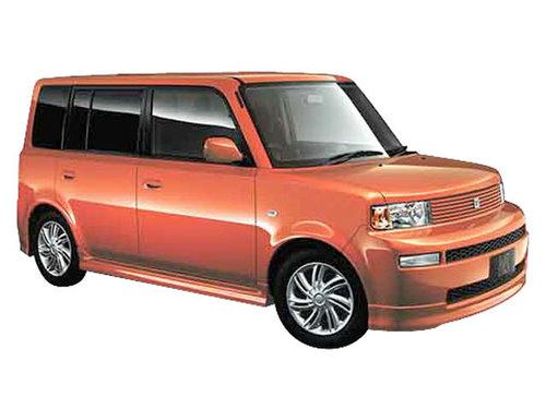 Toyota bB 2003 - 2005