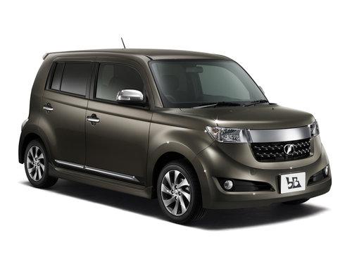 Toyota bB 2008 - 2016