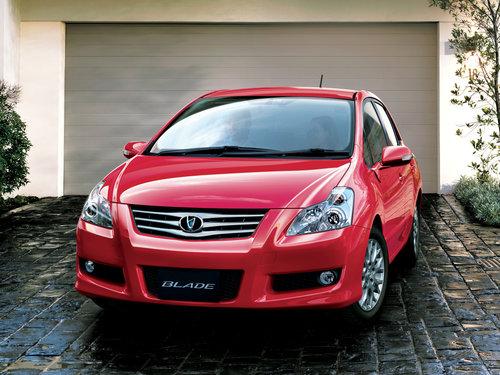 Toyota Blade 2006 - 2009