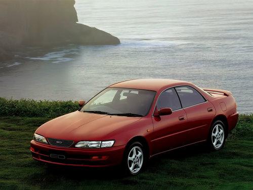 Toyota Carina ED 1993 - 1995
