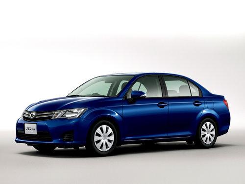 Toyota Corolla Axio 2012 - 2015