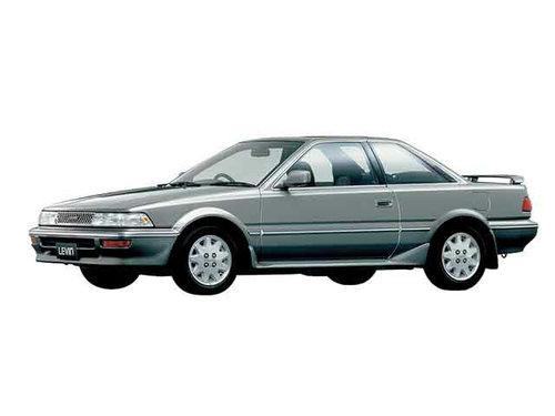 Toyota Corolla Levin 1989 - 1991