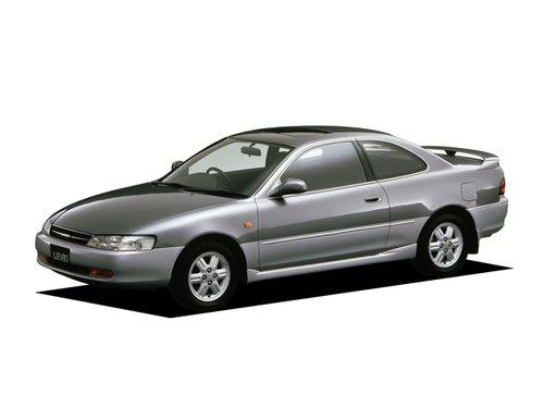 Toyota Corolla Levin 1991 - 1993