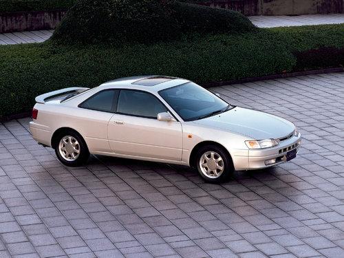 Toyota Corolla Levin 1995 - 1997