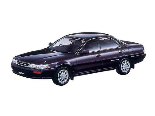 Toyota Corona Exiv 1991 - 1993