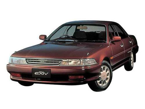 Toyota Corona Exiv 1989 - 1991