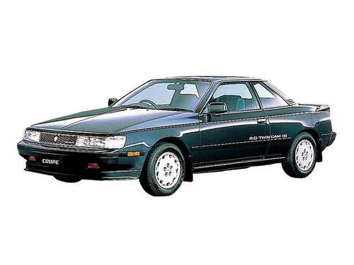 Toyota Corona 1987 - 1989