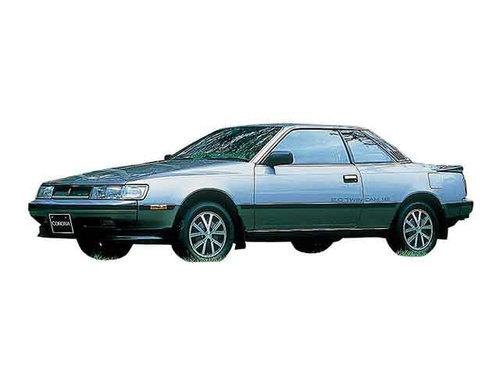 Toyota Corona 1985 - 1987