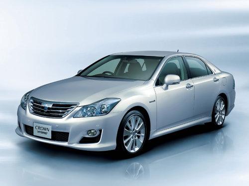 Toyota Crown 2008 - 2010