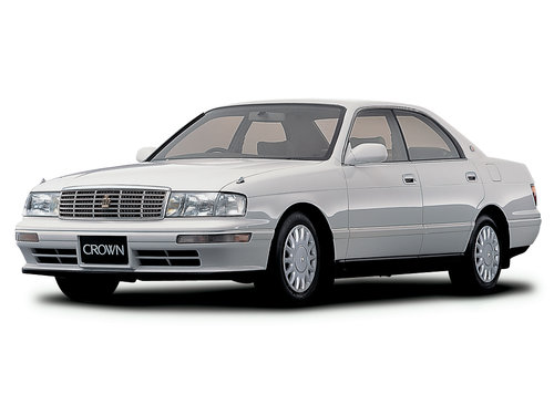 Toyota Crown 1993 - 1995