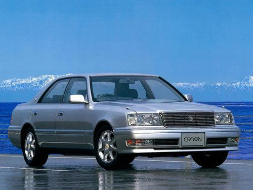 Toyota Crown 1997 - 1999
